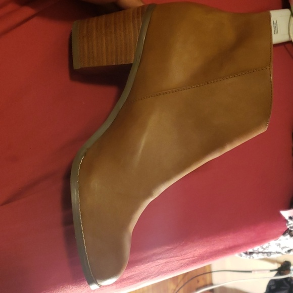 torrid Shoes - Booties